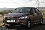 Тюнинг Peugeot 301 2012-