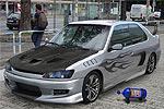 Тюнинг Peugeot 306