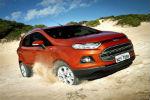 Тюнинг Ford Ecosport 2012-