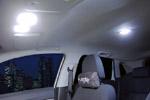 Подсветка салона светодиодная Mitsubishi ASX 10- (Jaos, B540356)