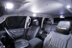 Подсветка салона светодиодная Mitsubishi Pajero 2007- (Jaos, B540328)