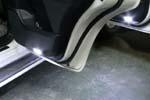 Дверная подсветка светодиодная Toyota LC 200 07- (Jaos, B542048P)