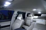 Подсветка салона светодиодная Toyota Prado FJ150 10- (Jaos, B540065)