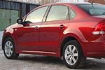 Аэродинамические пороги для VW Polo (седан) (BGT-PRO, BGT-PRO-POR-VWPOLO)