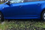 Аэродинамические пороги Chevrolet Cruze (AD-Tuning, CHCR-SSK-003)