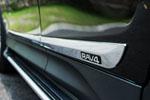 Хромированный молдинг на двери для Toyota RAV4 2013+ (Kindle, RV-D33)