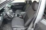 Авточехлы (Premium Style) для Nissan X-Trail T32 2013+ (MW BROTHERS)