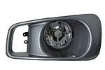 Противотуманные фары Honda Civic 1999- (DLAA, HD-093)