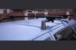 """Универсальный багажник """"Аврора"""" для машин с рейлингами (R–110; R–120; R–140)"""