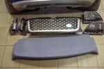 Комплект обвеса Autobiography для Range Rover Sport 2006-2010 (S-Line, RRS.BGRF.01)