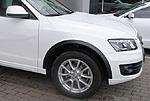 Расширители арок Audi Q5 (BGT-PRO, AUDQ5FT)