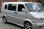 Расширители арок VW T4 (AD-Tuning, VWT.FT.02.04)