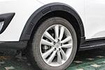 Расширители колесных арок для Hyundai IX35 2010-2013 (Kindle, HT-W91)