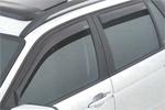 Ветровики (дефлекторы окон) для Toyota RAV4 2006- (Climair, CLI0033447/CLI0044066)