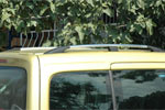 Релинги Fiat Doblo (Can-Otomotiv)