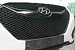 Решетка радиатора (Bentley Style) для Hyundai ix35 (BGT-PRO, BGT-PRO-RR-HYUN-ix35)