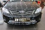 Решетка бампера (гриль) для Toyota Corolla (BGT-PRO, BGT-PRO-RBG-TOYCOR)