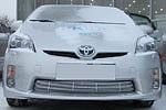 Решетка бампера (гриль) для Toyota Prius (BGT-PRO, BGT-PRO-RBS-TOYPRIUS)