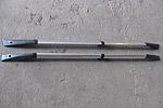 Рейлинги алюминиевые VW T4 (Can-Otomotiv, VWT4-665984)