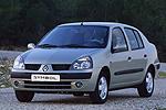 Тюнинг Renault Symbol 1999-2008
