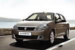 Тюнинг Renault Symbol 2008-
