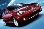 Тюнинг Renault Logan 2004-