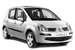 Тюнинг Renault Modus