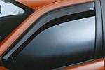 Ветровики (дефлекторы окон) для Renault Scenic III 2009- (Climair, CLI0033673)