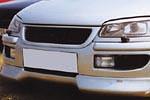 Решетка радиатора Opel OMEGA В (AD-Tuning, OB.08.GR.01)