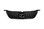Решетка радиатора «Lexus Style» (чёрная) для BYD S6 2010+ (Kindle, S6-G31)