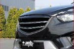 Решетка радиатора для Mazda CX-5 2012-2014 (JAOS, B060610)
