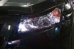 Реснички Chevrolet Cruze (AD-Tuning, CHCR-FLC19)