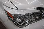 Реснички на передние фары «Jaos style» для Lexus GX 460 (BGT-PRO, RFR-LIGHT-LEXGX460)