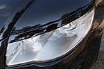 Реснички VW Touareg 2007- (AD-Tuning, VWTG07-FLC2)