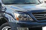 Реснички Lexus GX 470 (Ad-Tuning, LGX.FLC)