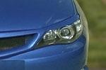 Реснички для Subaru Impreza HB 2007- (Ad-Tuning, AdTun-SUIH02)