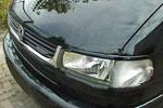 Реснички для фары со скосом Volkswagen T4 (AD-Tuning, VWT4CAR-0008)