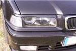 Реснички BMW E36 (AD-Tuning, BMWE36-FLC)