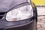 Реснички Volkswagen Jetta 2006- (AD-Tuning, VWJ-FLC)