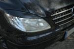 Реснички Mercedes Vito/Viano 2003- (AD-Tuning, MVV-FLC)
