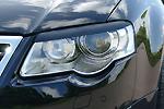 Реснички Volkswagen Passat 2006- (AD-Tuning, VWB6-FLC)