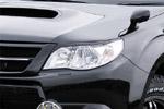 Реснички Subaru Forester 2008- (Jaos, B070742)