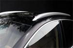 Рейлинги (EUROPEAN DESIGN) для Porsche Macan 2013+ (Kindle, PM-R41)