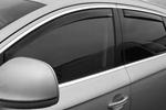 Ветровики (дефлекторы окон) для Kia Optima 2011- (Climair, CLI0033738/CLI0044344)
