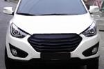 Решетка радиатора ʺTOMATO Black Mattʺ Hyundai IX35 (KAI, HTIX.FG.TM.02)