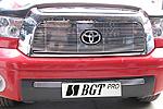 Решетка радиатора и бампера (гриль) для Toyota Tundra (BGT-PRO, BGT-PRO-RRBG-TOY-TUNDR)