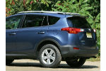 Рейлинги для Toyota RAV4 2013+ (Kindle, RV-R32)
