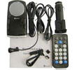 Автомобильный Handsfree SkyS 0047 + FM Transmitter + MP3 Player (SkyS, 0047)