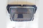 Решетка радиатора (RS Style) для Audi A3 2008-2012 (S-Line, RSA3)