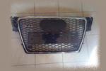 Решетка радиатора (RS Style) для Audi A4 2008-2012 (S-Line, RSA408H)
